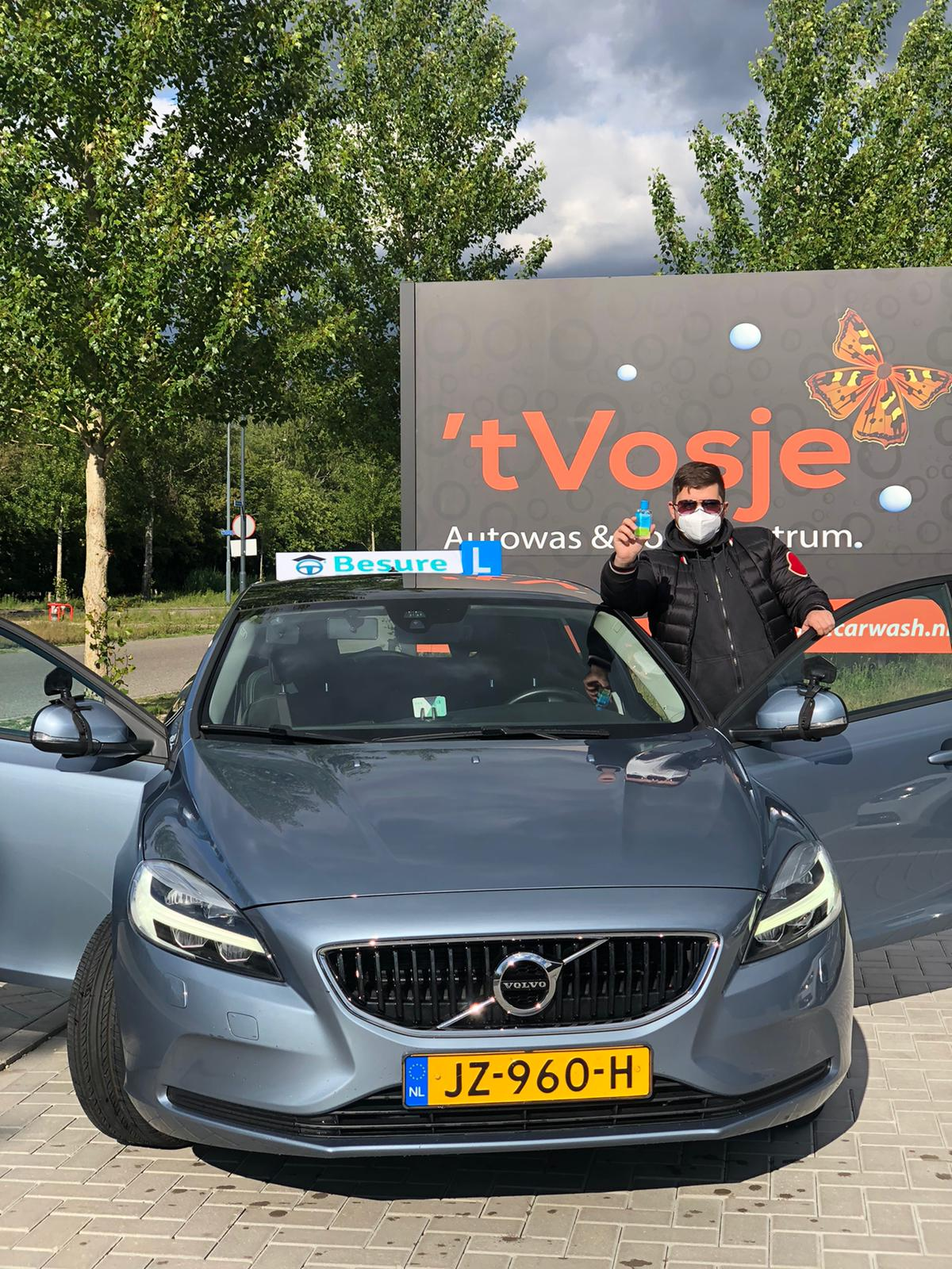 Rijbewijs behalen tijdens Corona in Breda, Tilburg en omstreken