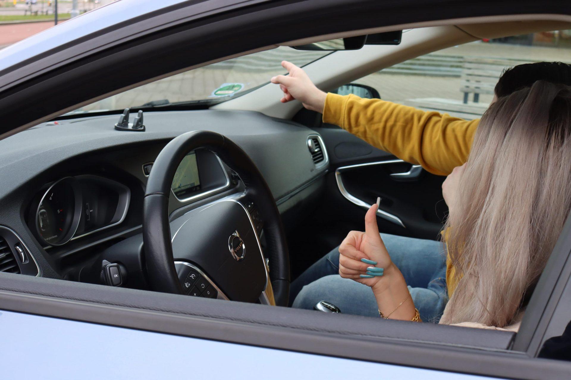 De ideale voorbereiding op je praktijkexamen rijbewijs