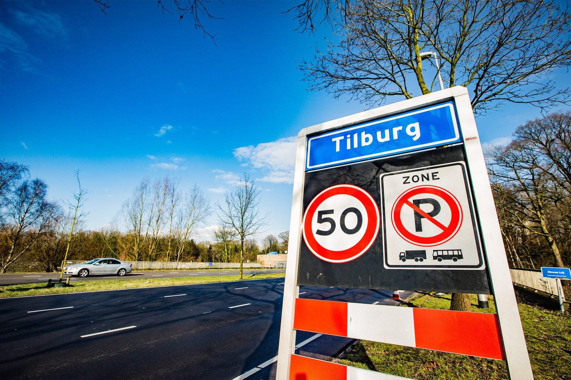 Rijschool Tilburg