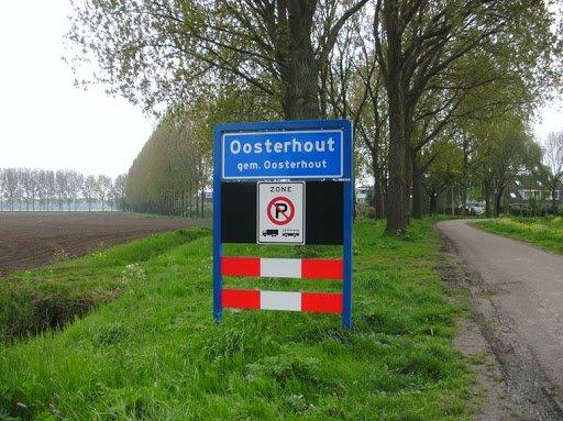 Rijschool Oosterhout